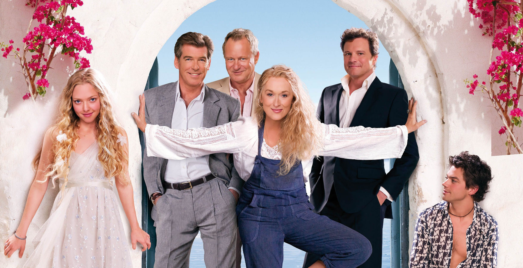 South Place Screening: Mamma Mia