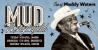 Mud Morganfield at The Blues Kitchen Shoreditch