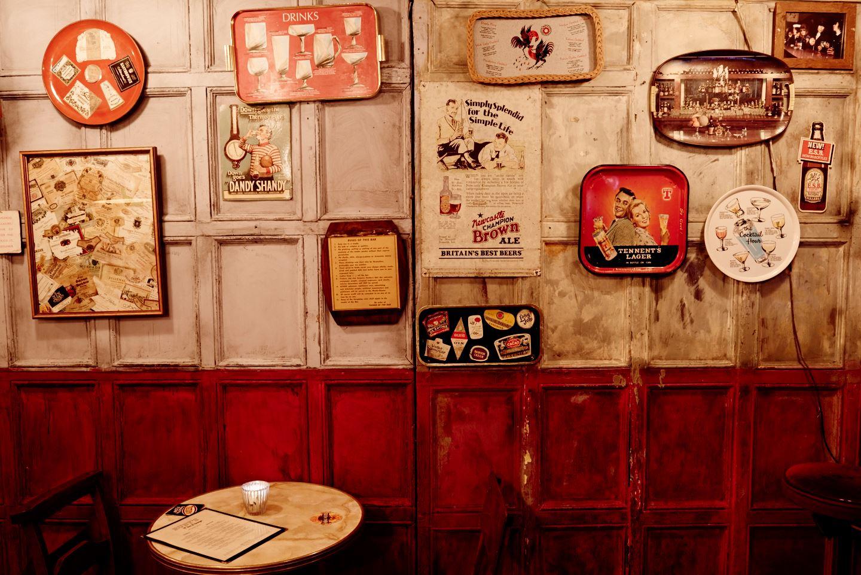 The Best Hidden And Secret Bars in London | DesignMyNight