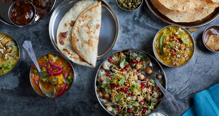 Spicebox | London Restaurant Reviews | DesignMyNight