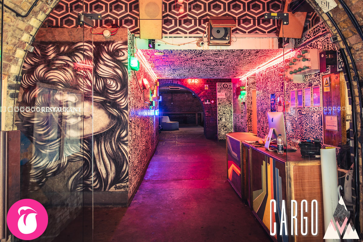 Open Late: Carnivale