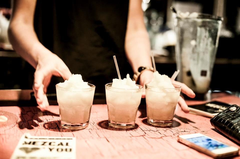 London Mezcal Week Agave Tasting Festival