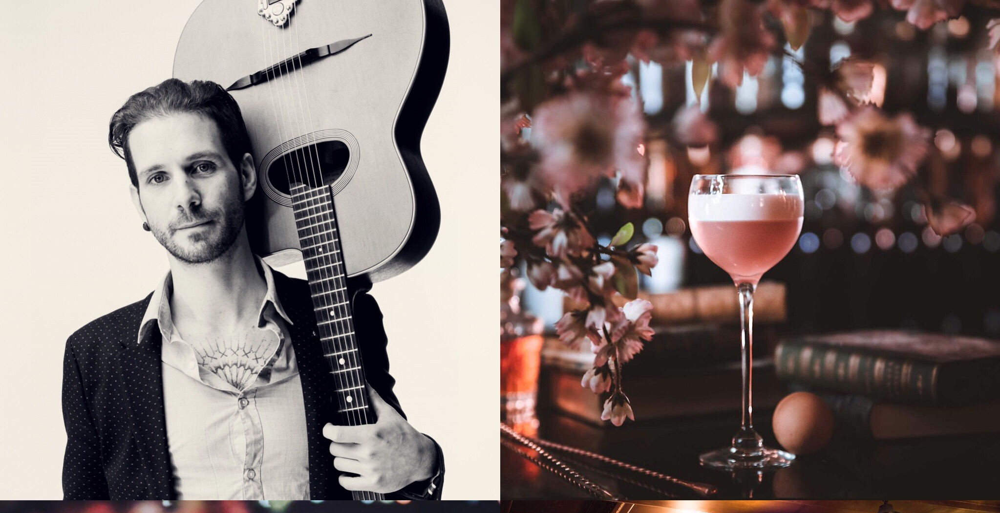 World Gin Day Festival with Live Music