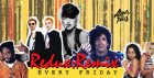 Redux:Remix, Every Friday