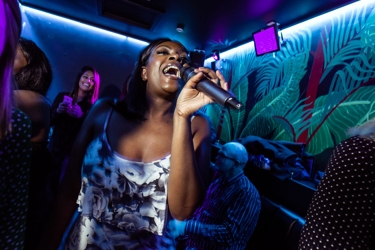 Best Karaoke Bars in London | DesignMyNight