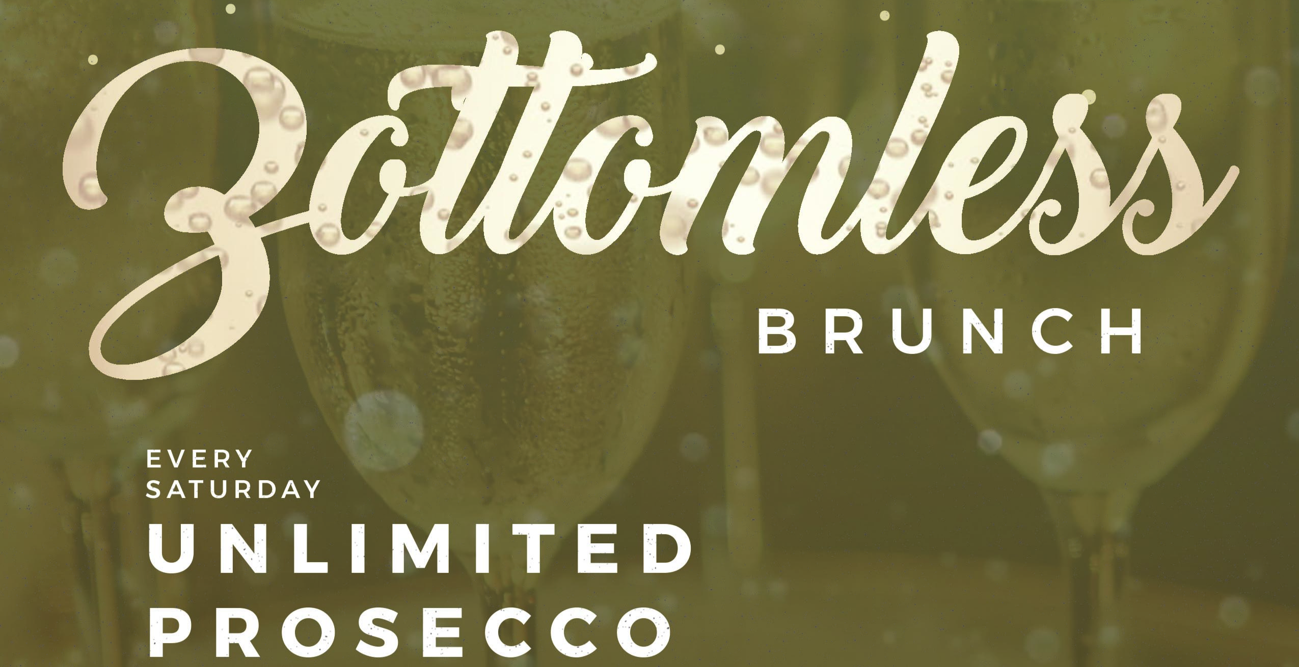 Bottomless Brunch at JuJu Chelsea- Sponsored by Laurent Perrier Champagne