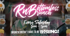 RnB Bottomless Brunch