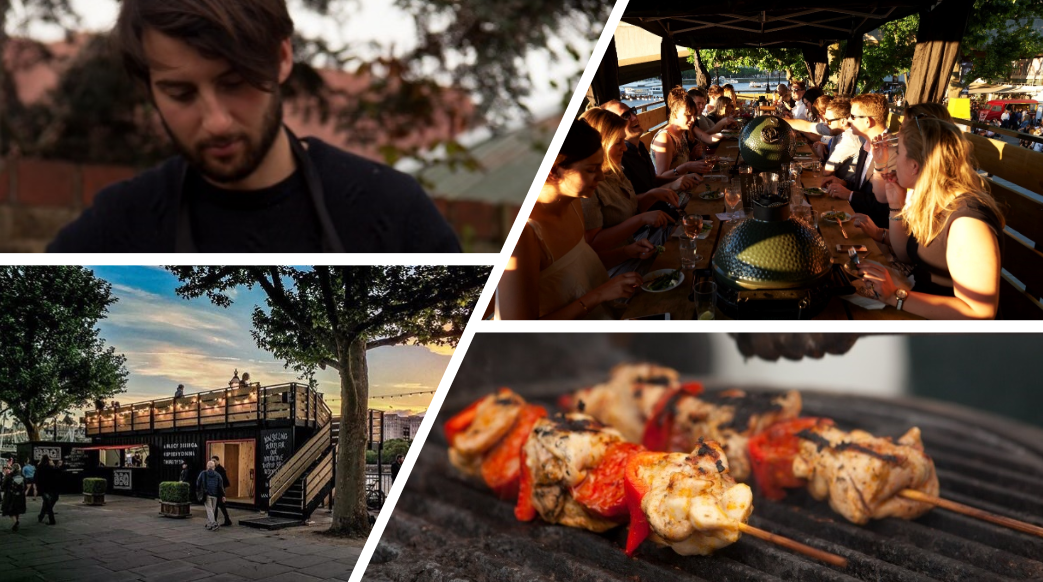 BBQ Club Masterclass Nights