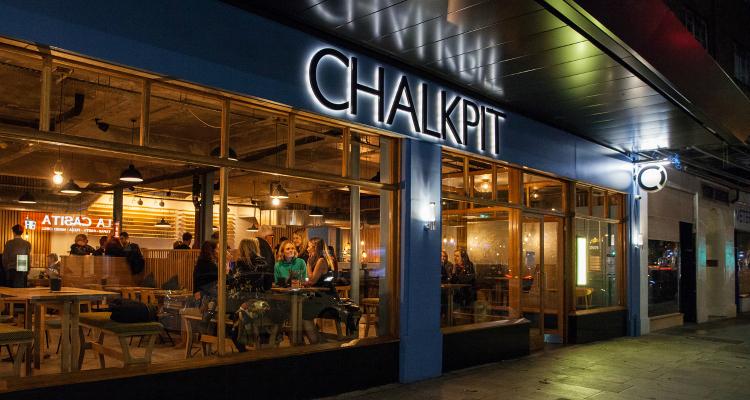 Chalkpit Streatham Review