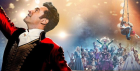 THE SINGING CINEMA PRESENTS: THE GREATEST SHOWMAN - LIVERPOOL