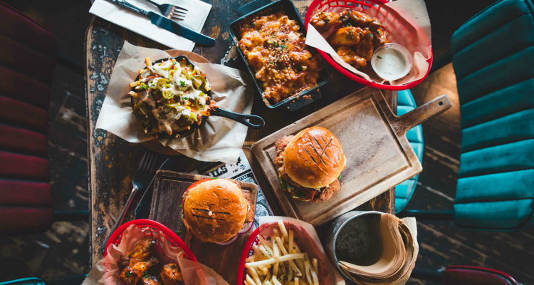 Fancy Funkin Chicken Brixton Review