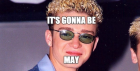 It's Gonna Be May: Justin Timberlake Throwback RNB Party