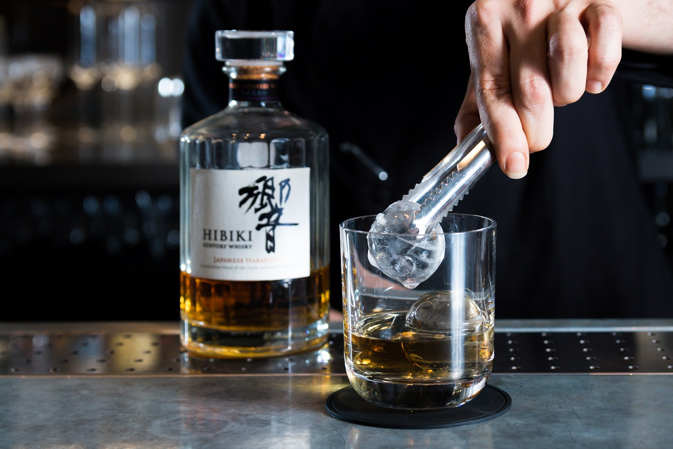 Our Japanese Whisky Masterclass