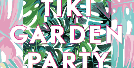 Tiki Hut Party (Open Karaoke and a Free Cocktail)