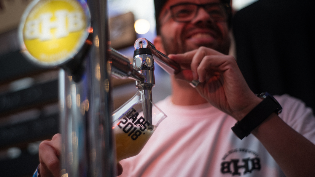 TAPS - Beer, Street Food, Music