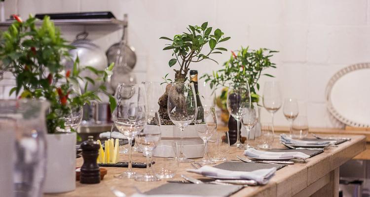 Avenue Cookery School Vegan Brunch Class Review