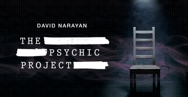 The Psychic Project