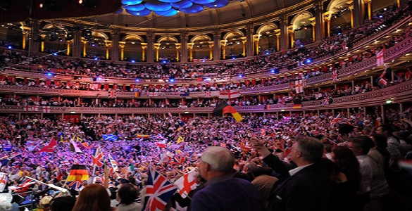 Last Night of the Proms - Chelmsford