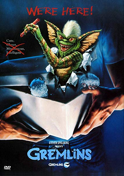 Drink Along with GREMLINS in The Cabin in The Woods