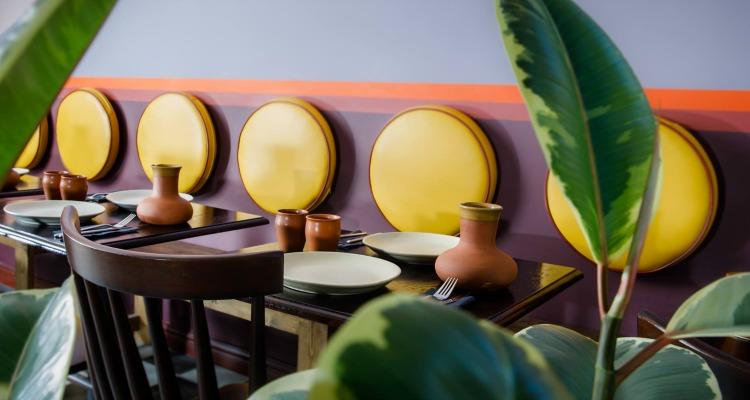 Little Kolkata London Restaurant Review