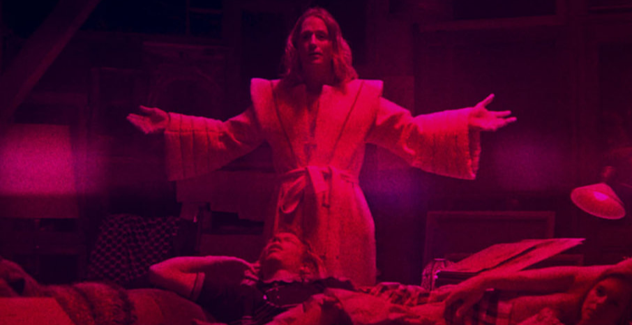 CAMDEN ROOFTOP CINEMA: MANDY (2018)