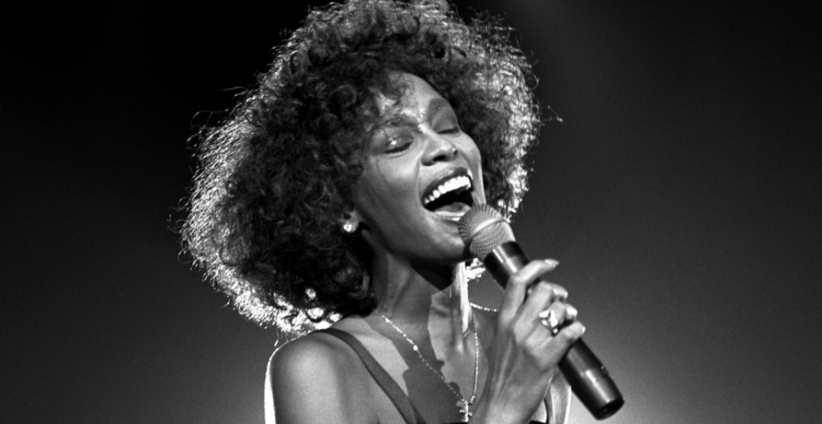 Soul Night: The Hits of Whitney Houston ft Janine Johnson