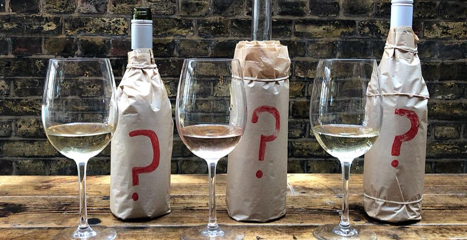 The Ultimate wine quiz!