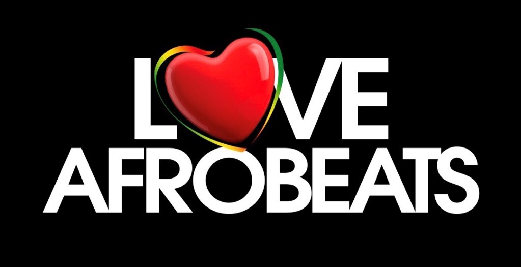 Love Afrobeats (SUMMER JAM)