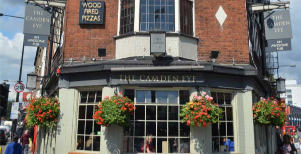 The Best Sex Dating Site in Camden
