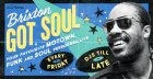 Brixton Got Soul: A Night of Motown, funk & soul