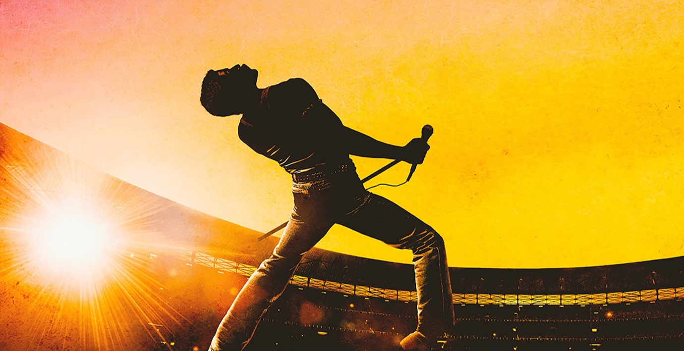 THE BOTTOMLESS SINGING CINEMA PRESENT: BOHEMIAN RHAPSODY - MANCHESTER