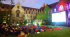 A Luxury Outdoor Cinema Is Returning To Birmingham This Summer