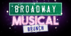 Broadway Musical Brunch