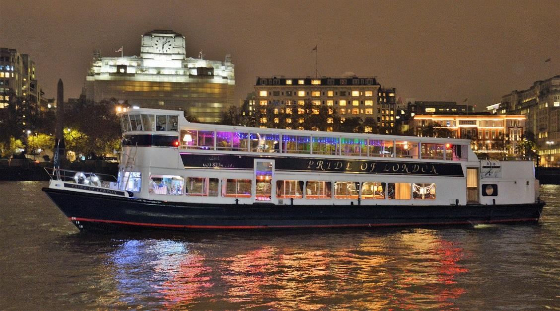 Christmas Boat Party London.London S Original Christmas Boat Party London Boat Party