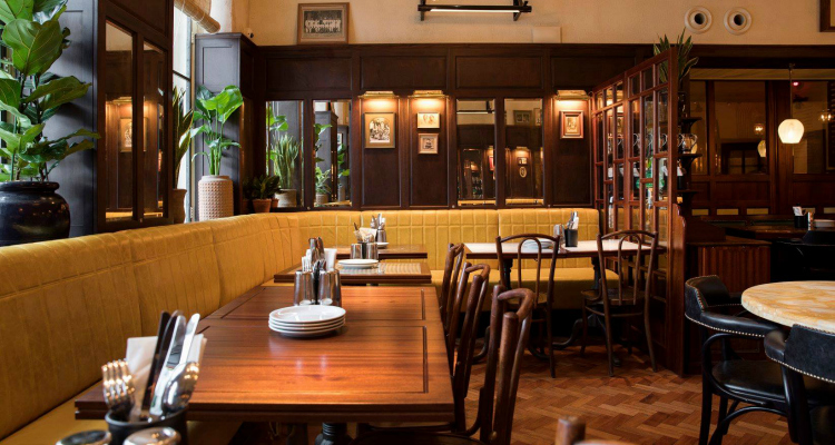 Dishoom Manchester Review