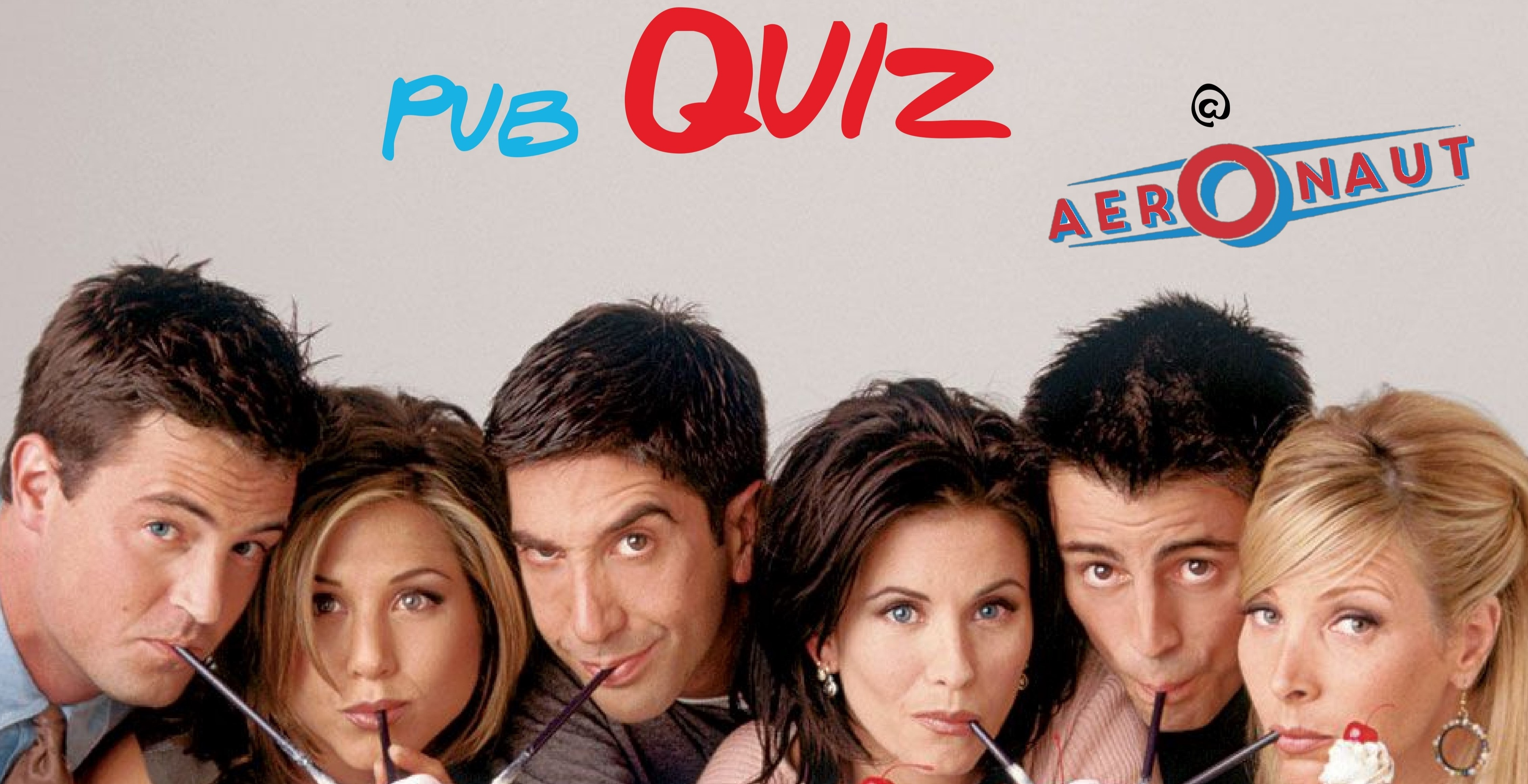 Sunday Themed Quiz Nights | Acton, London Comedy Reviews