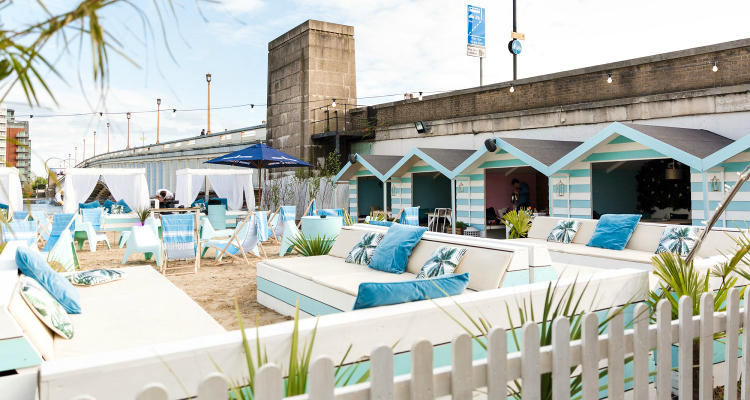 Fulham Beach Club DesignMyNight
