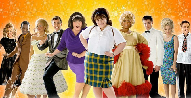 THE BOTTOMLESS SINGING CINEMA PRESENT: HAIRSPRAY - MANCHESTER