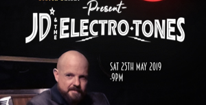 JD & The Electrotones