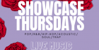 Showcase Thursday's
