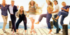 THE BOTTOMLESS SINGING CINEMA PRESENT: MAMMA MIA 2, HERE WE GO AGAIN! - MANCHESTER