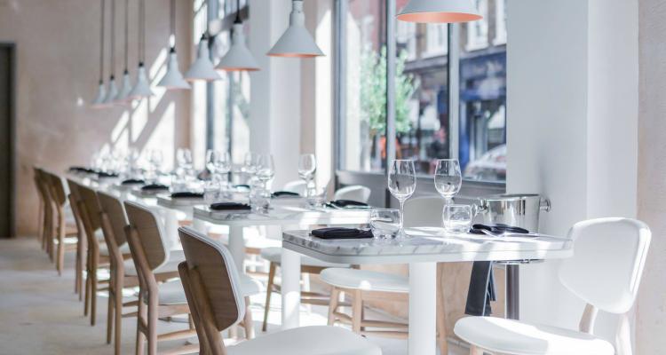 Monmouth Kitchen | Vegan Date Night Restaurants In London | DesignMyNight