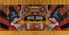 New Years Eve 2019 - A Big Top A-Fair