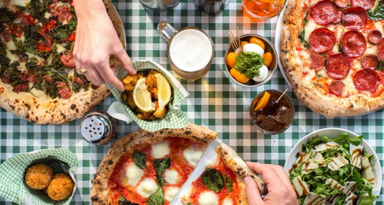 Pizza Pilgrims City Review