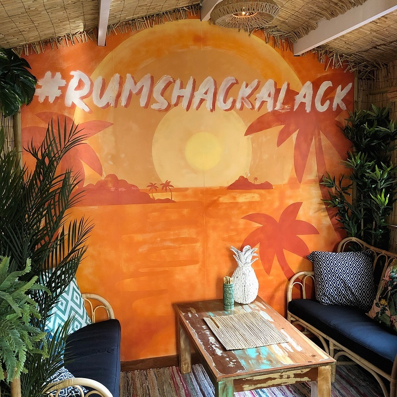 The Rum Shack at York & Albany