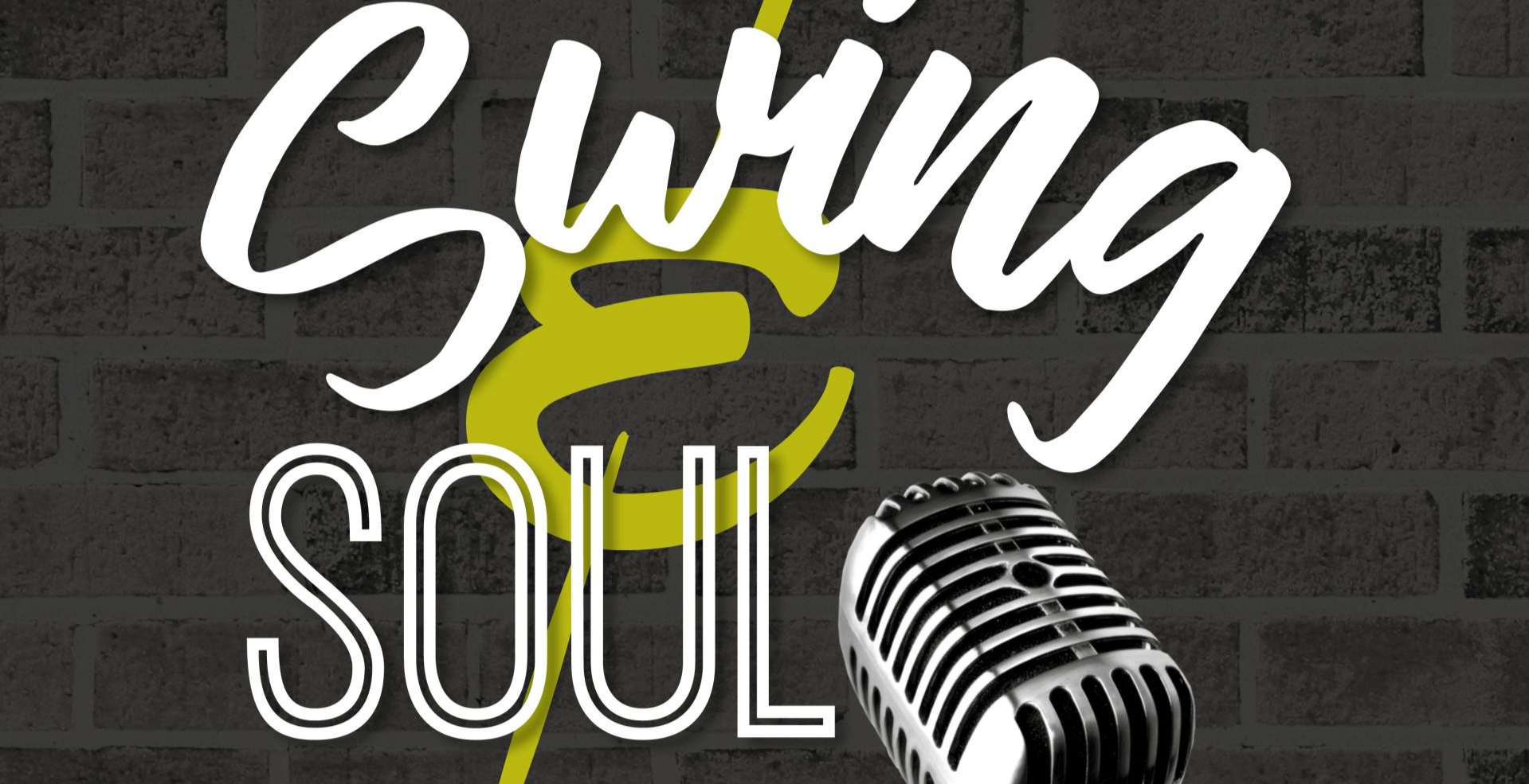 Sunday Bank Holiday - Swing & Soul Duo - Sensational Duo