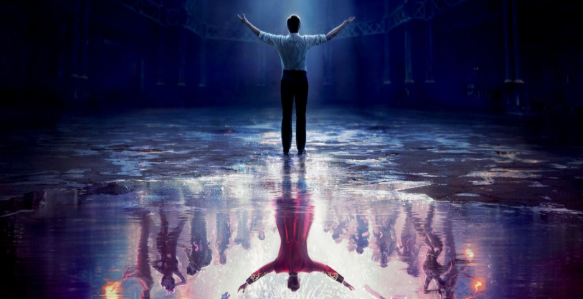 THE BOTTOMLESS SINGING CINEMA PRESENTS: THE GREATEST SHOWMAN - LIVERPOOL