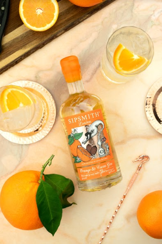 Sipsmith & Fever-Tree: an unforgettable duo!