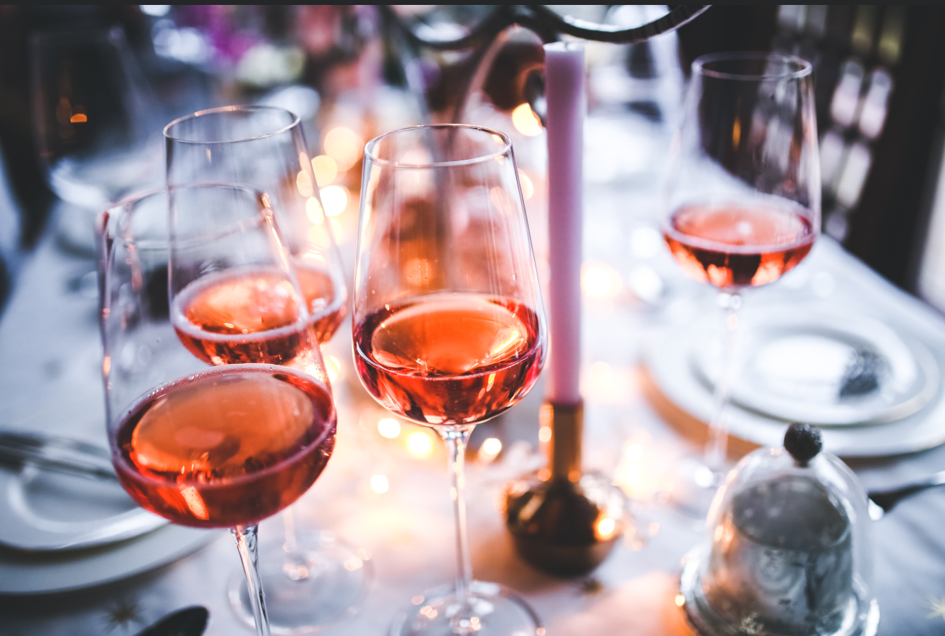 All Things Rosé Workshop