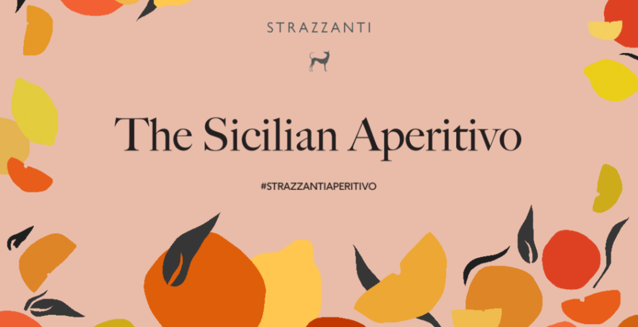 Strazzanti Sicilian Summer Aperitivo Part 1, at Hackney Coffee Company